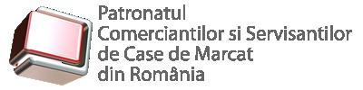 Patronatul Comerciantilor si Servisantilor de Case de Marcat din Romania